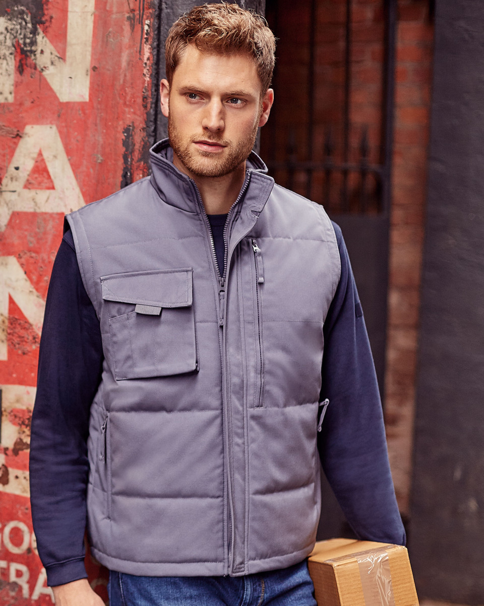 Russell Adult's Heavy Duty Gilet