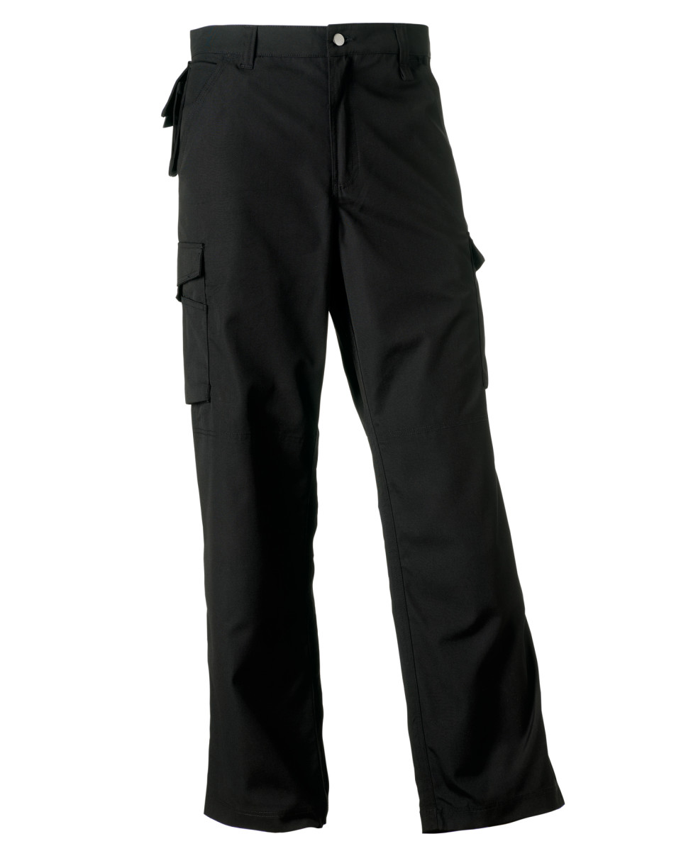 Russell Heavy Duty Trousers (Tall)