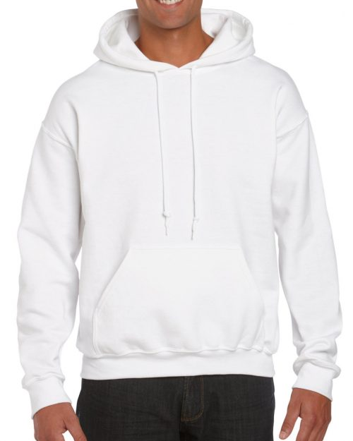 Gildan Heavy Blend™ Adult Hooded Sweatshirt