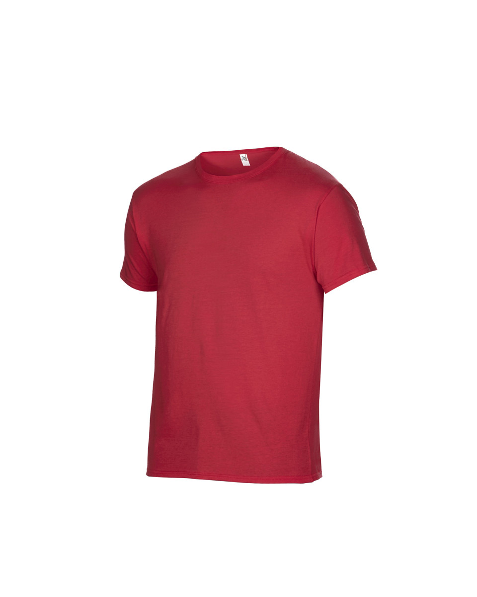 Anvil Adult Featherweight Tee The T Shirt Man Cheap