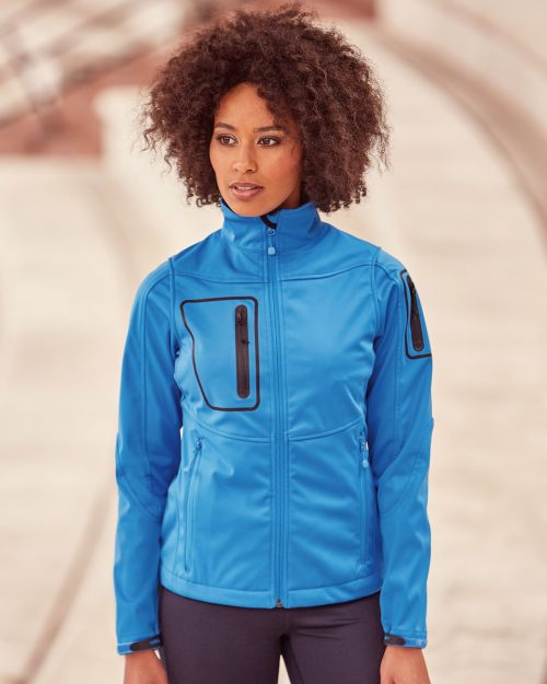 Russell Ladies' Sport Shell 5000 Jacket