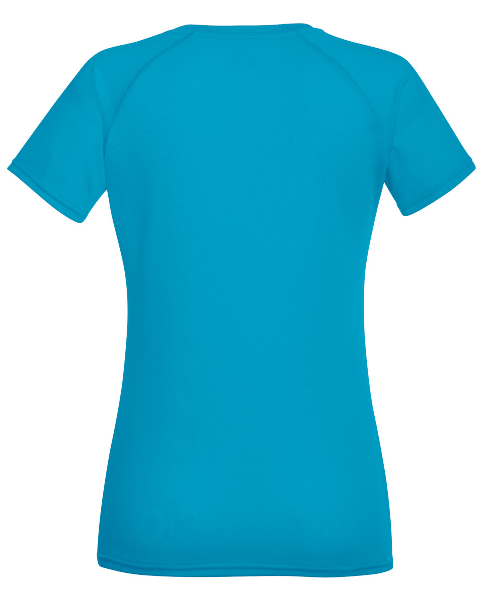 fruit of the loom ladies 39 performance t shirt the t