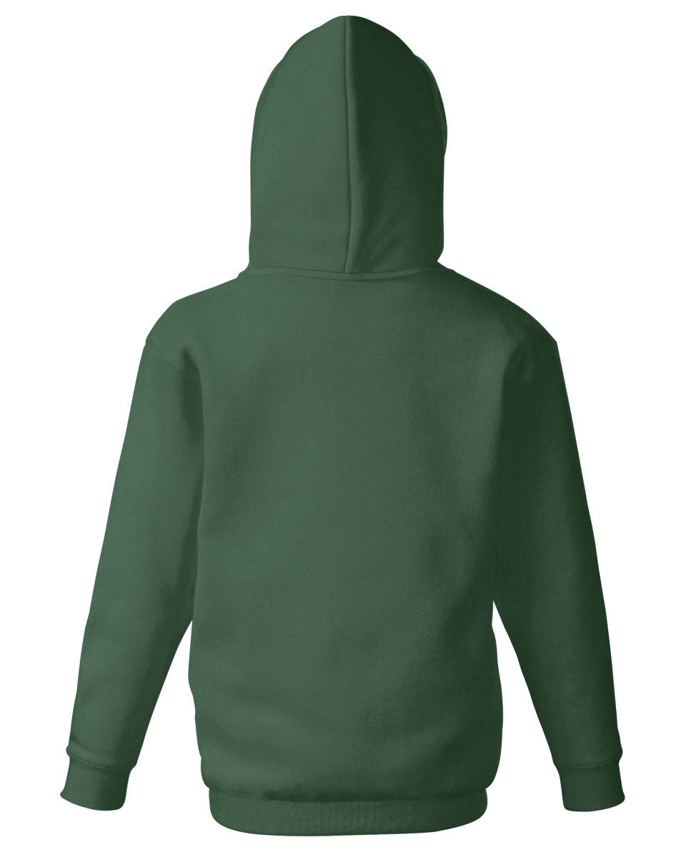 Fruit Of The Loom Children's Classic Hooded Sweatshirt