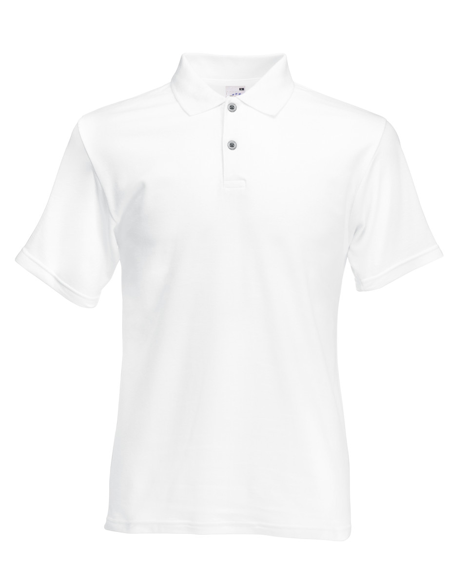 Fruit Of The Loom Men's Original Polo