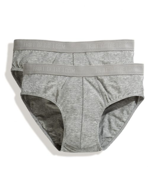 Fruit Of The Loom Retail Men's Classic Sport (2 Pack)