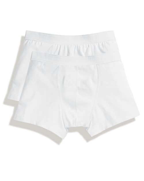 Fruit Of The Loom Retail Men's Classic Shorty (2 Pack)