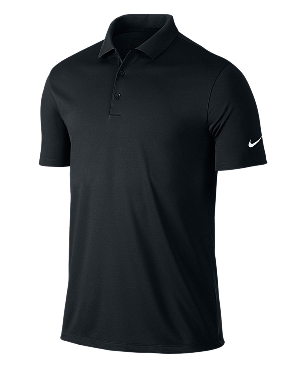 Nike golf men 39 s victory polo shirt the t shirt man for Polo shirts for printing