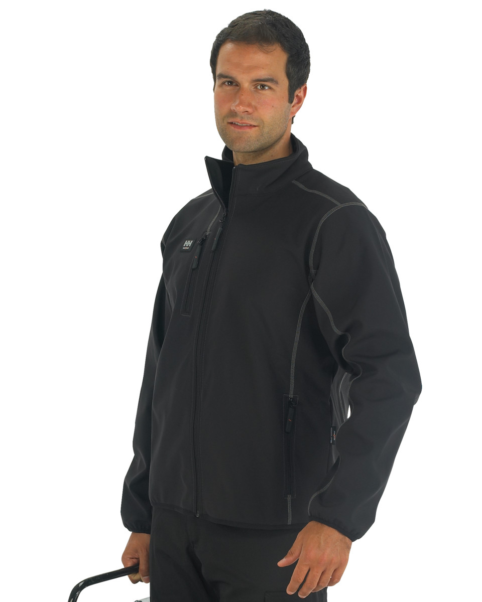 Helly Hansen Madrid Softshell Jacket