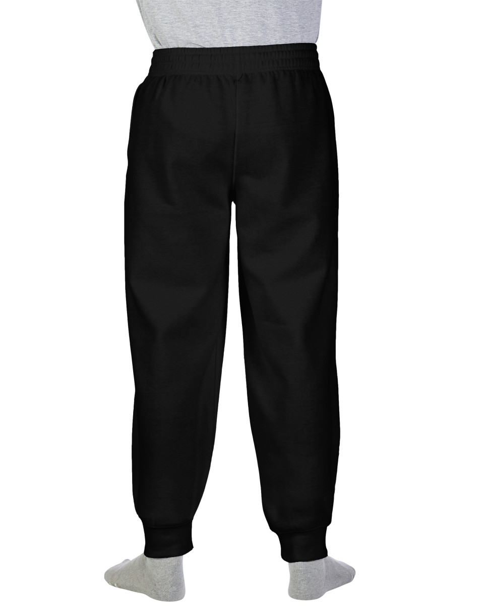 Gildan Heavy Blend Adult Sweatpants with Cuff