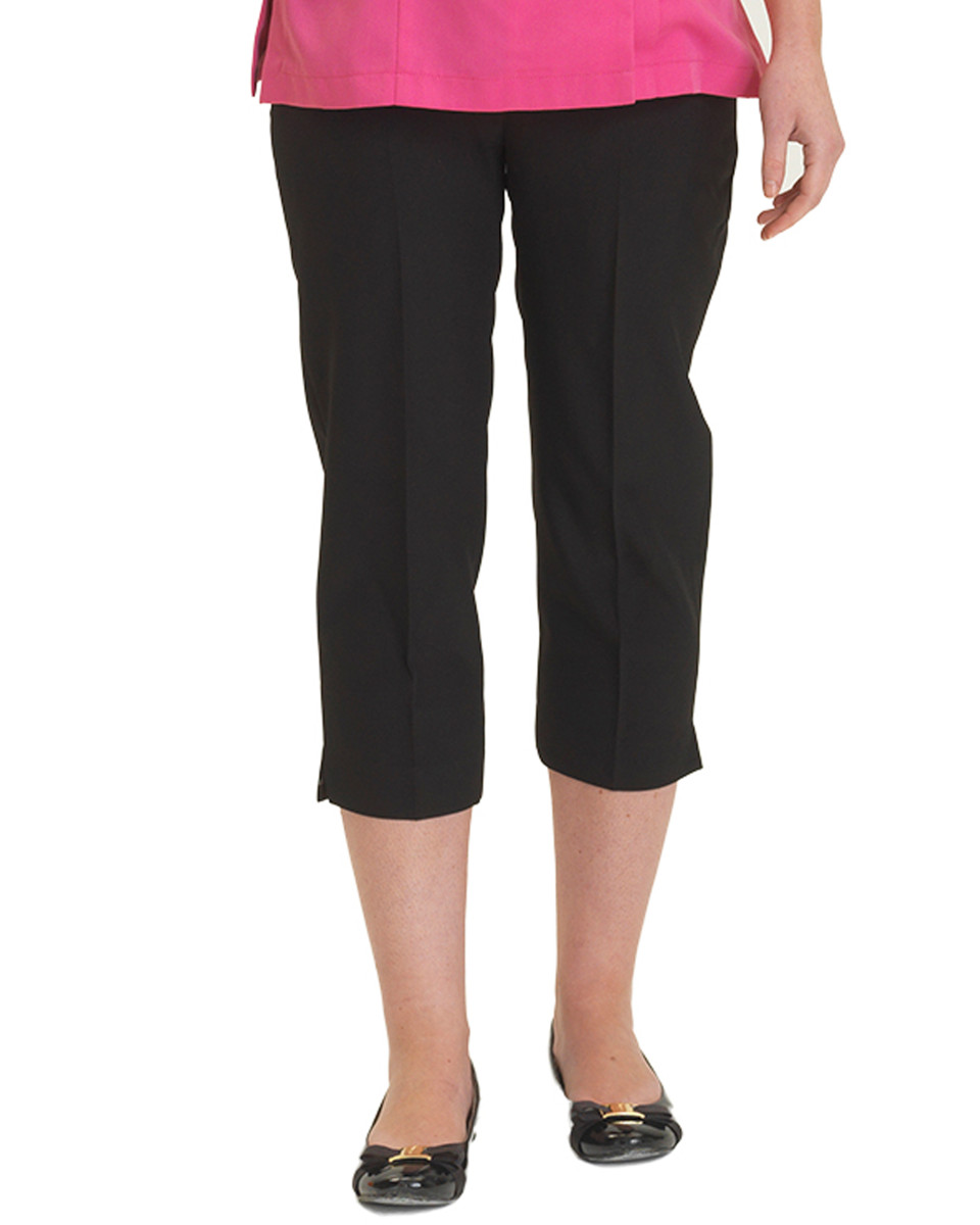 Dennys Ladies' 3/4 Trousers
