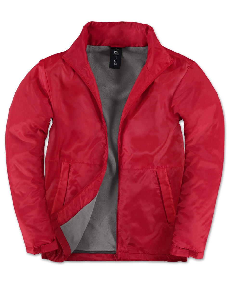 B and C Men's Multi-Active Jacket