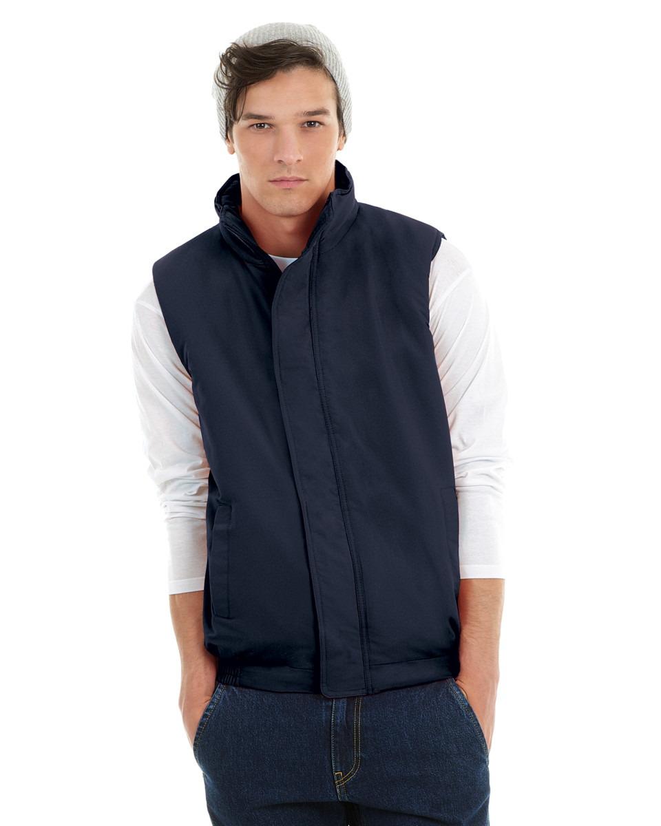 B and C Men's Bodywarmer