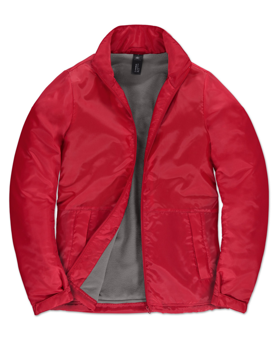 B and C Women's Multi-Active Jacket