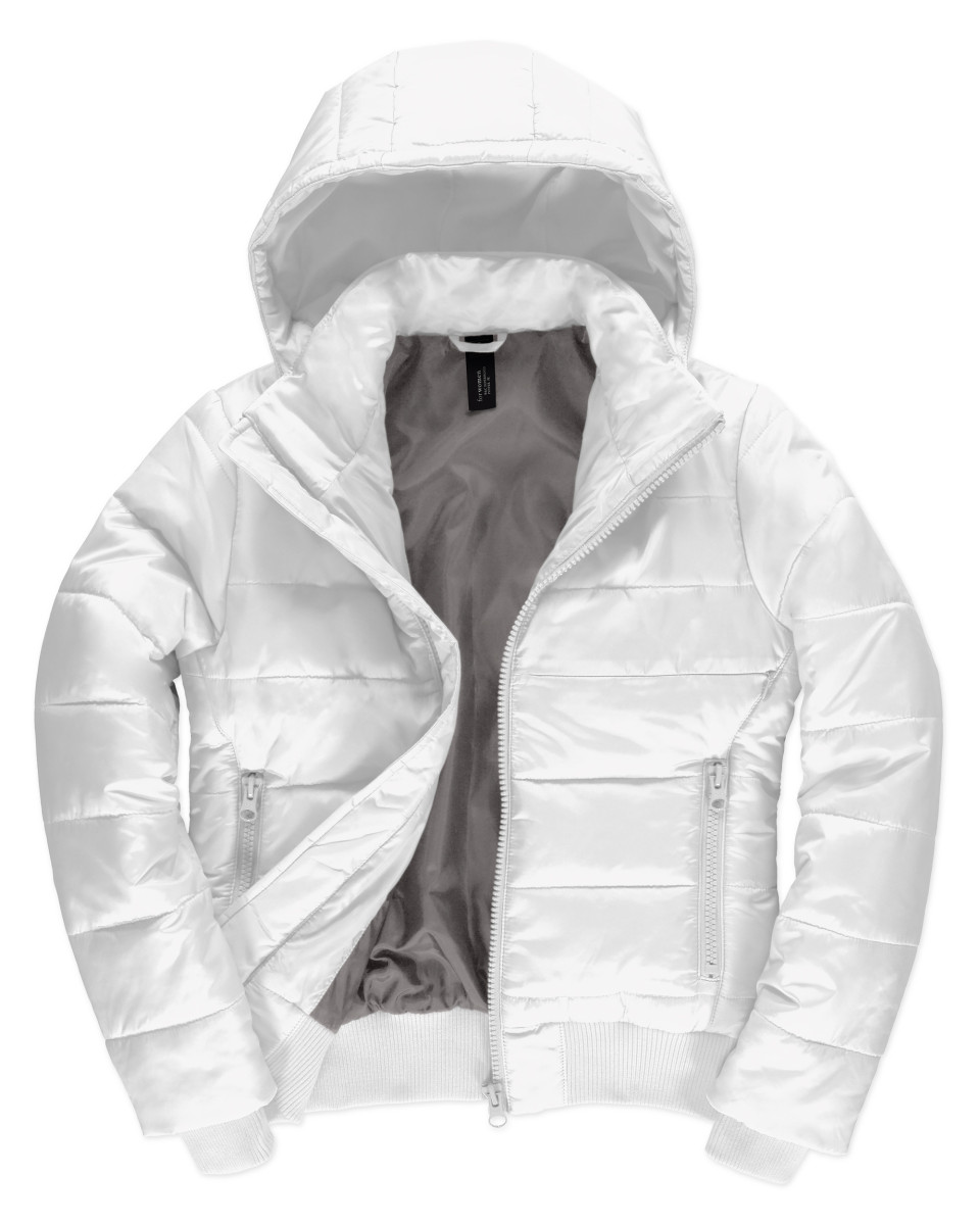 B and C Women's Superhood Jacket