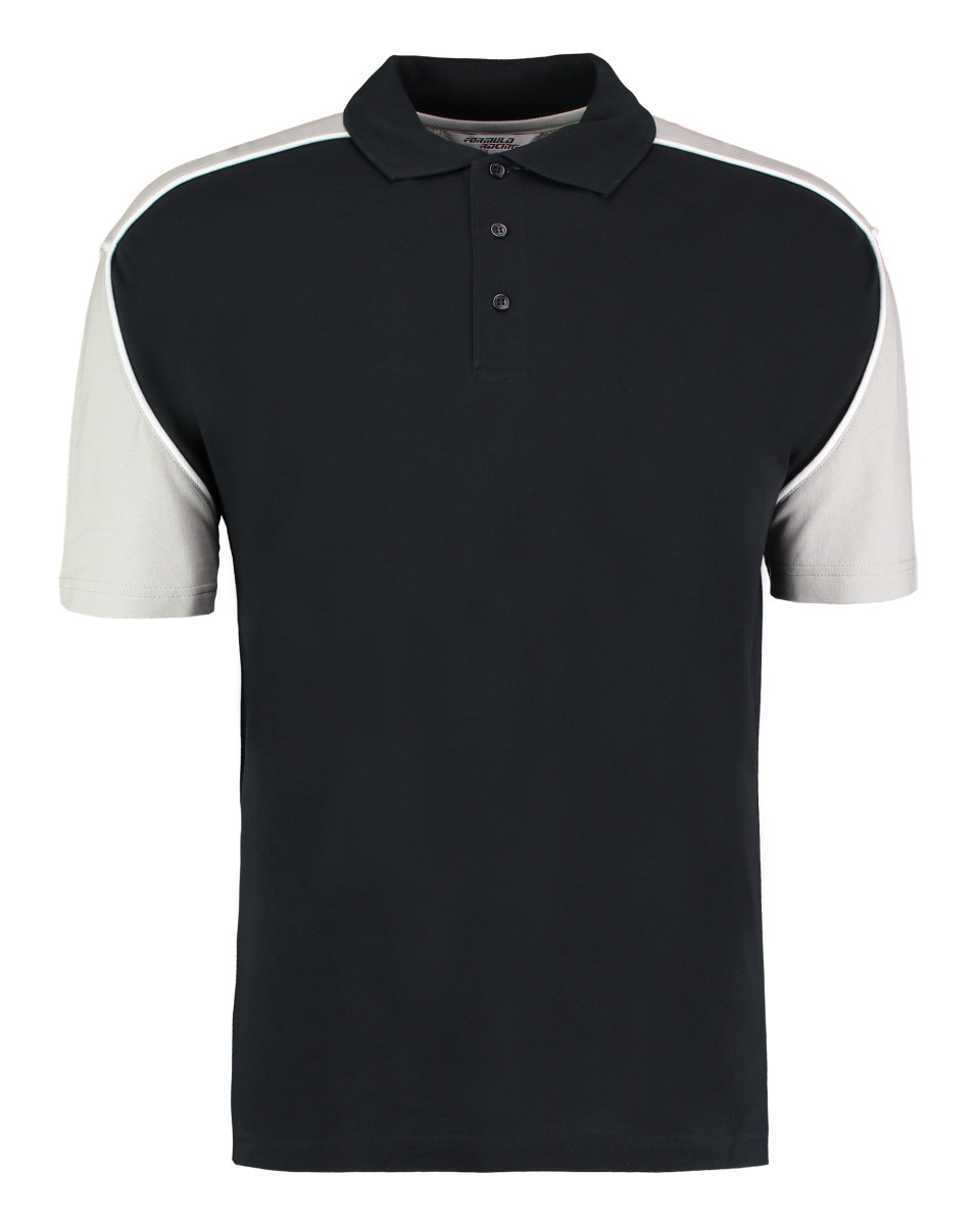 Formula Racing Monaco Polo Shirt
