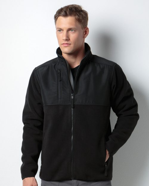 Kustom Kit Workwear Fleece