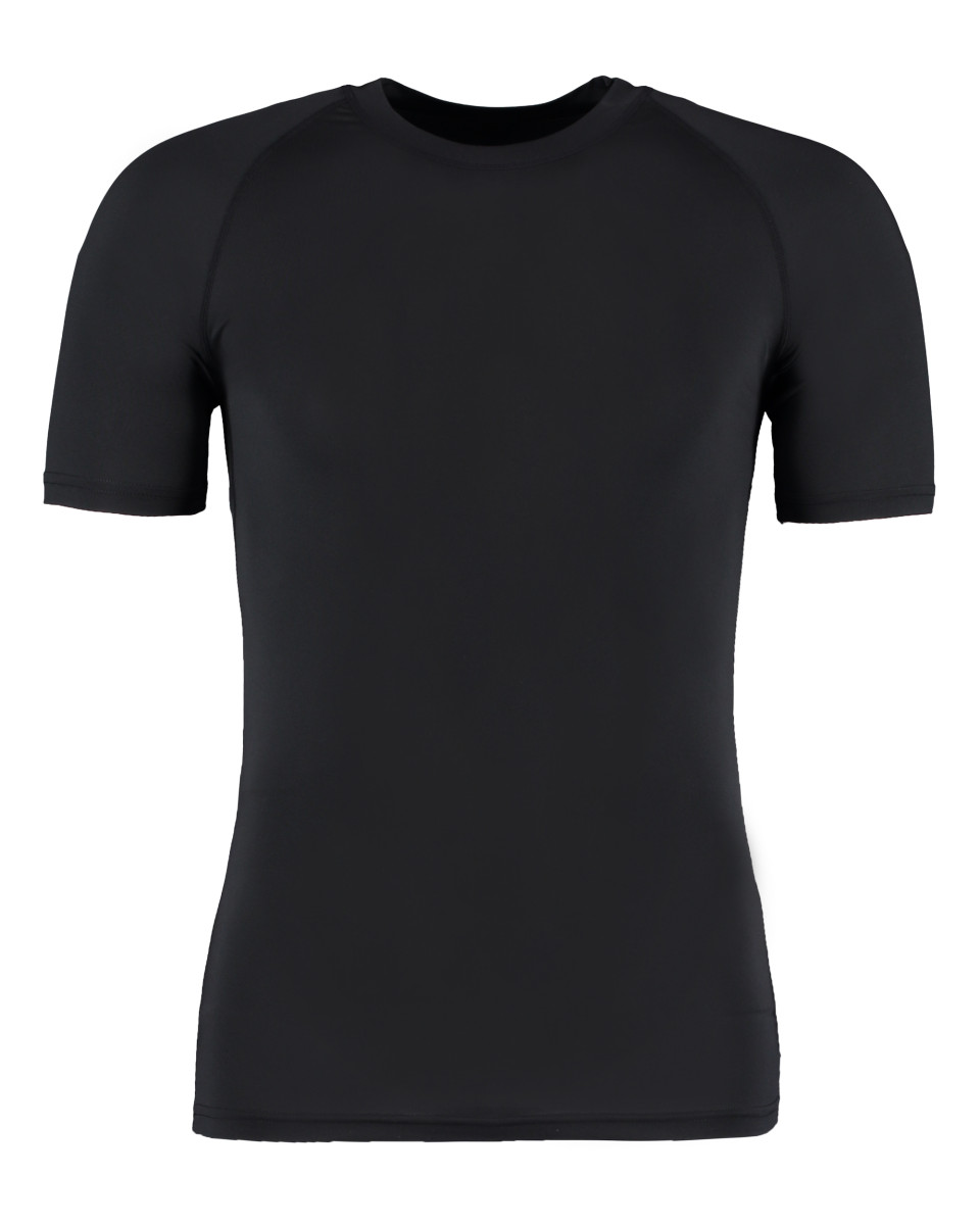 Gamegear Men's Short Sleeve Base Layer