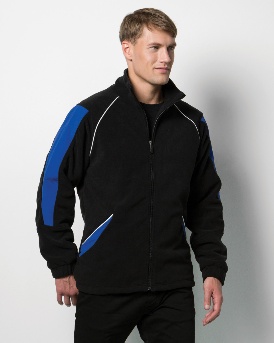 Formula Racing P1 Micro Fleece Jacket