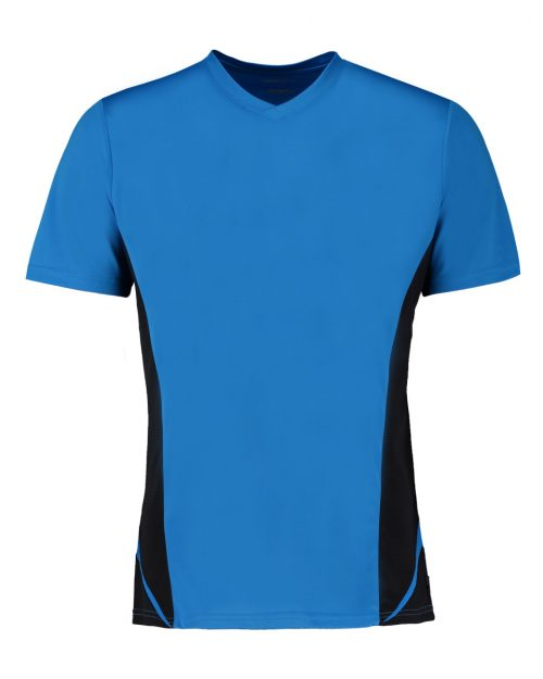 Gamegear Men's Cooltex® V-Neck Short Sleeved Team Top