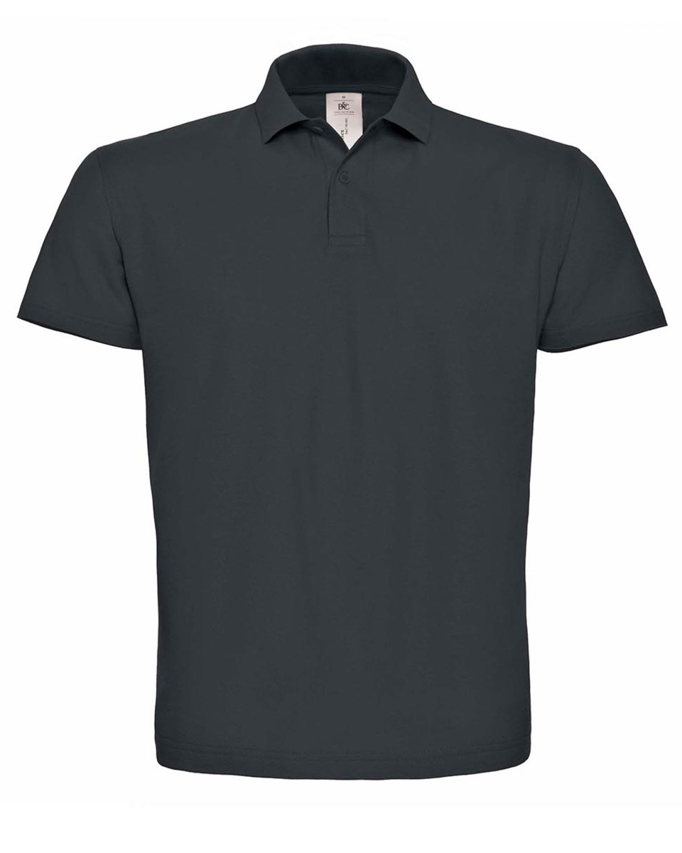 B and C ID.001 Polo Shirt