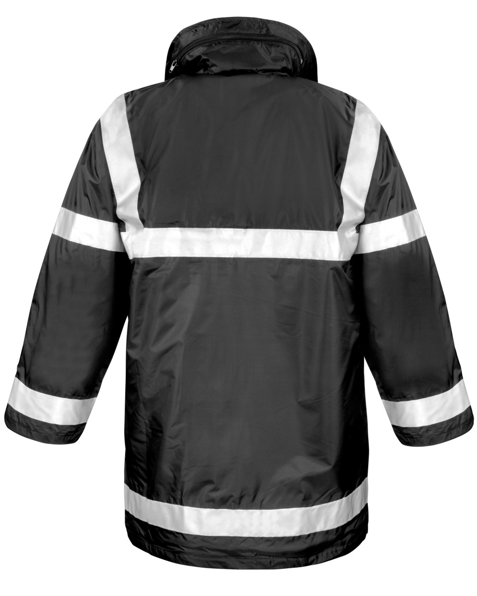 WORK-GUARD by Result Management Coat