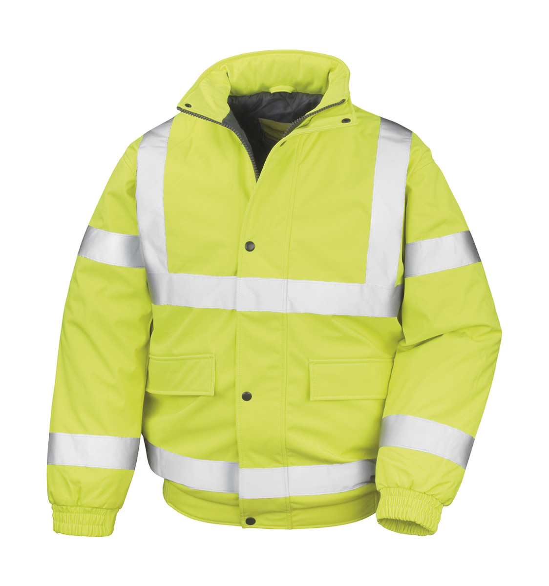 Result Safeguard Padded Softshell Blouson