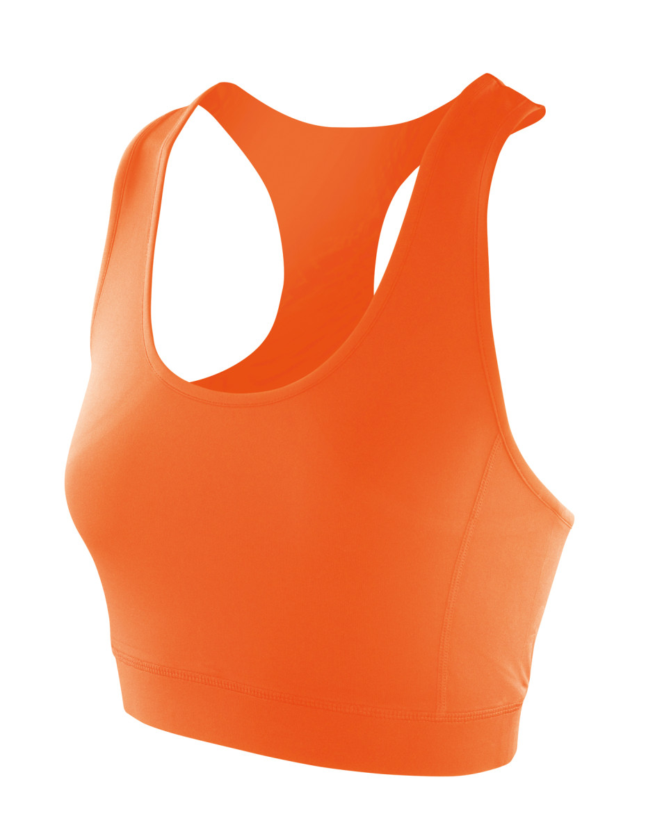 Spiro Impact Women's Impact Softex Crop Top