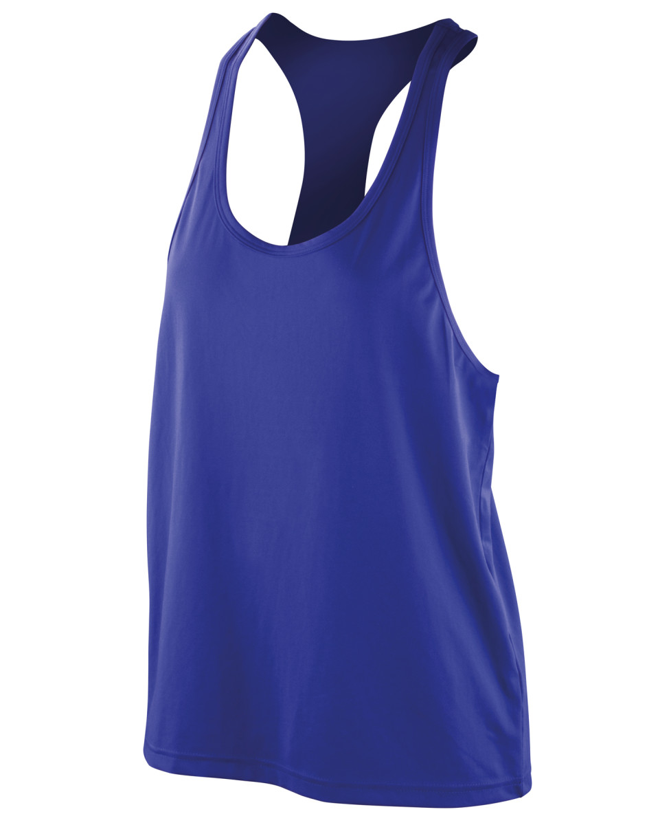 Spiro Impact Women's Impact Softex Tank Top