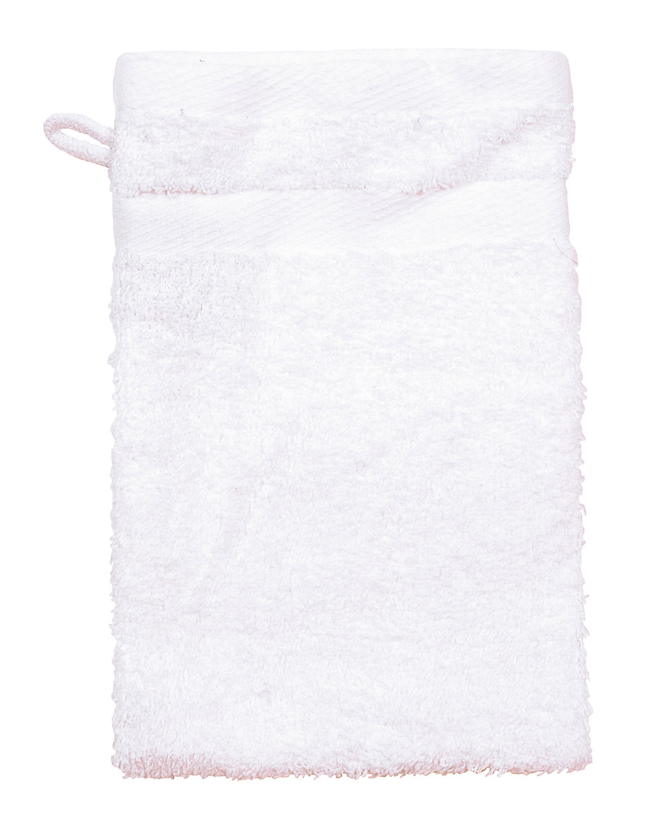 Towels By Jassz 'Amazonas' Heavyweight Washing Glove