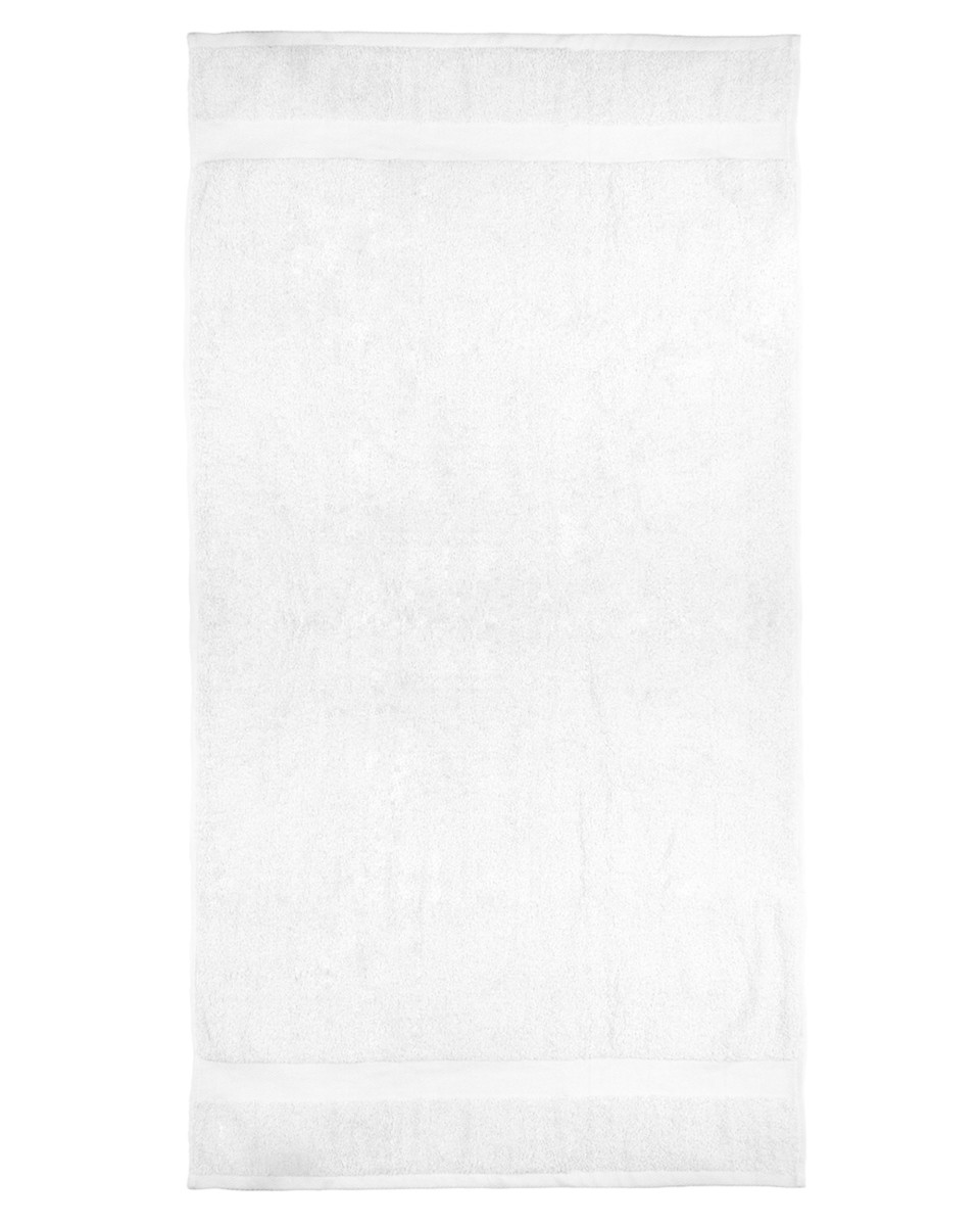 Towels By Jassz 'Missouri' Heavyweight Bath Towel 70 x 140cm