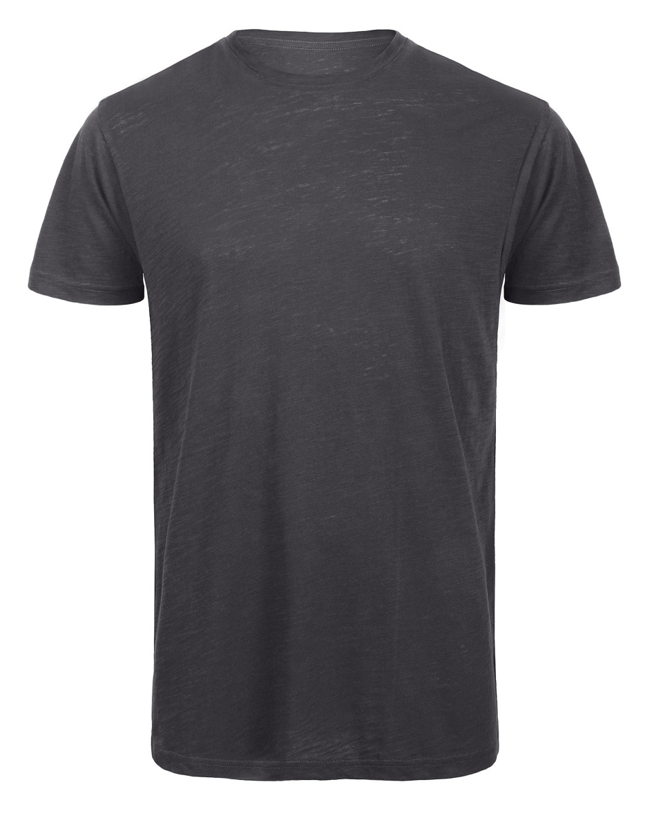 B and C Men's Favourite Organic Slub Tee