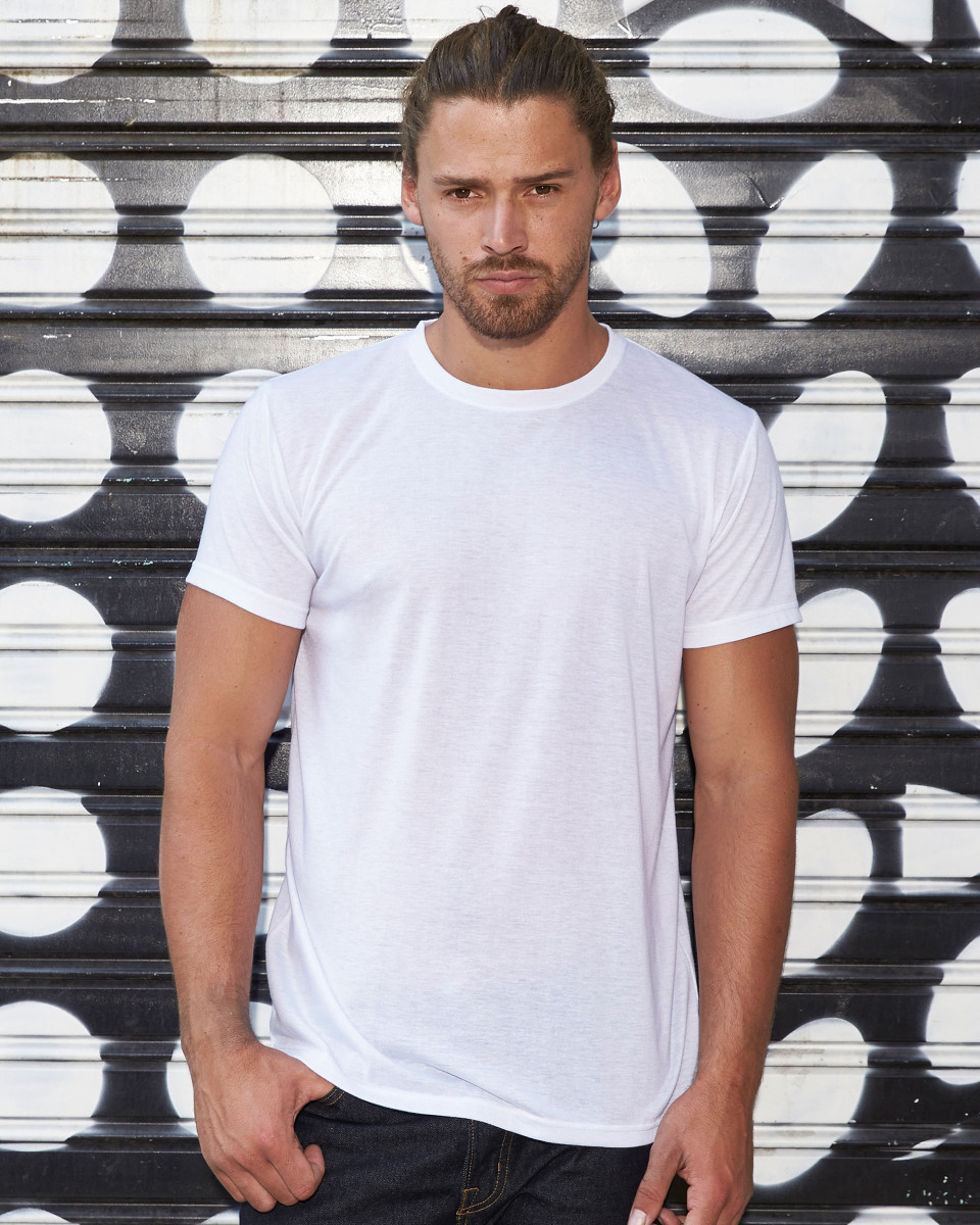 B and C Men's Favourite Sublimation Tee
