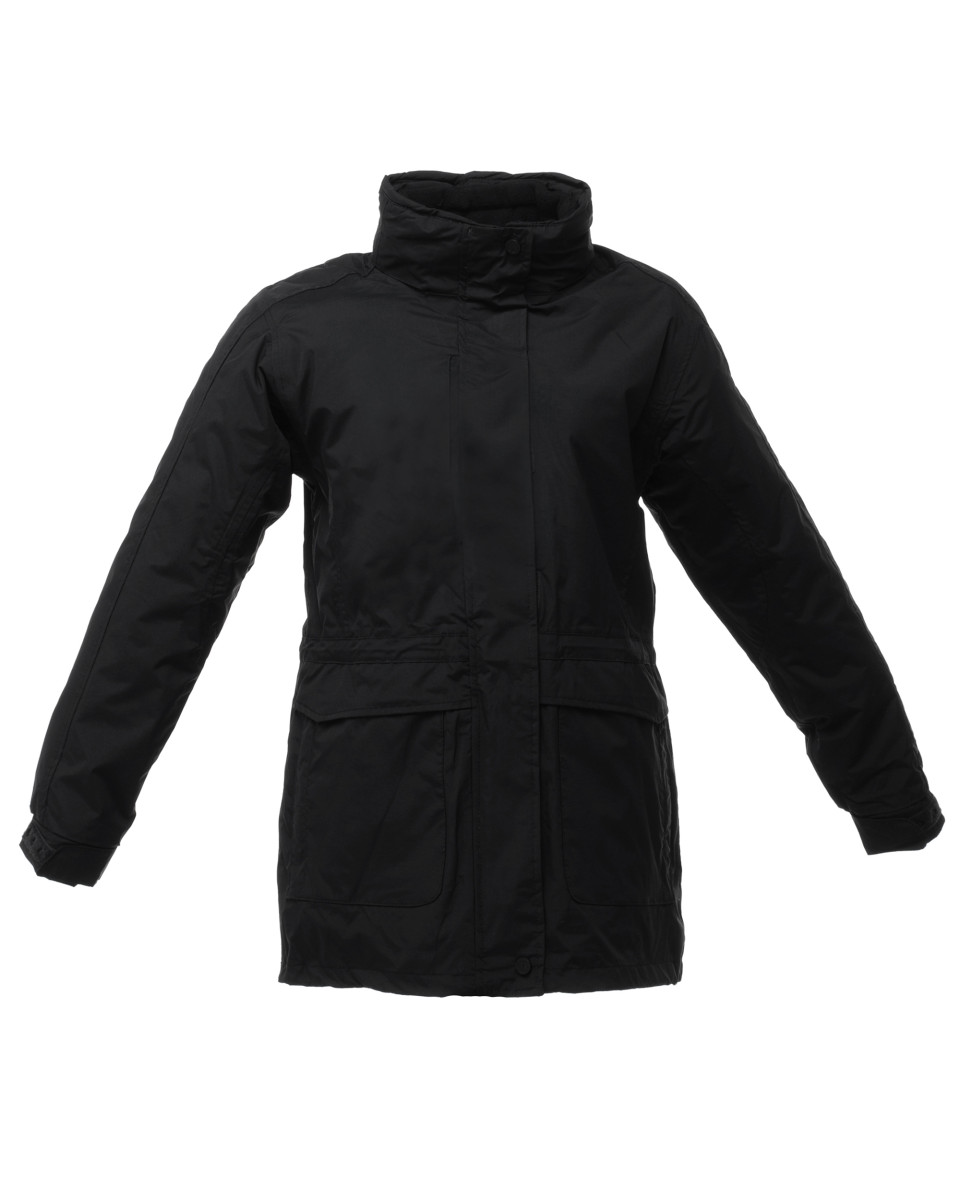 Regatta Benson II Ladies' Breathable 3-in-1 Jacket