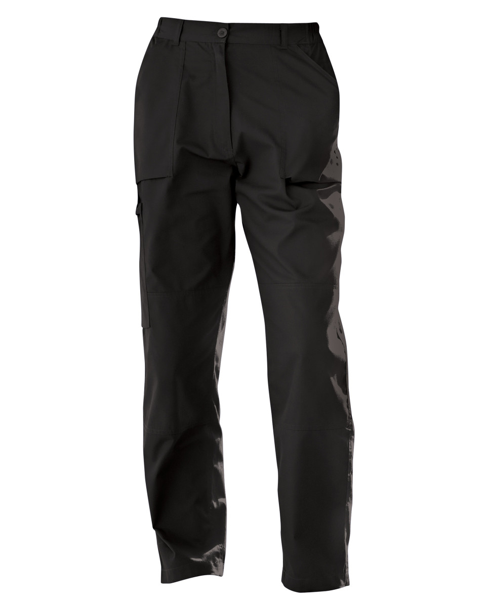 Regatta Ladies' Action Trouser (Long)