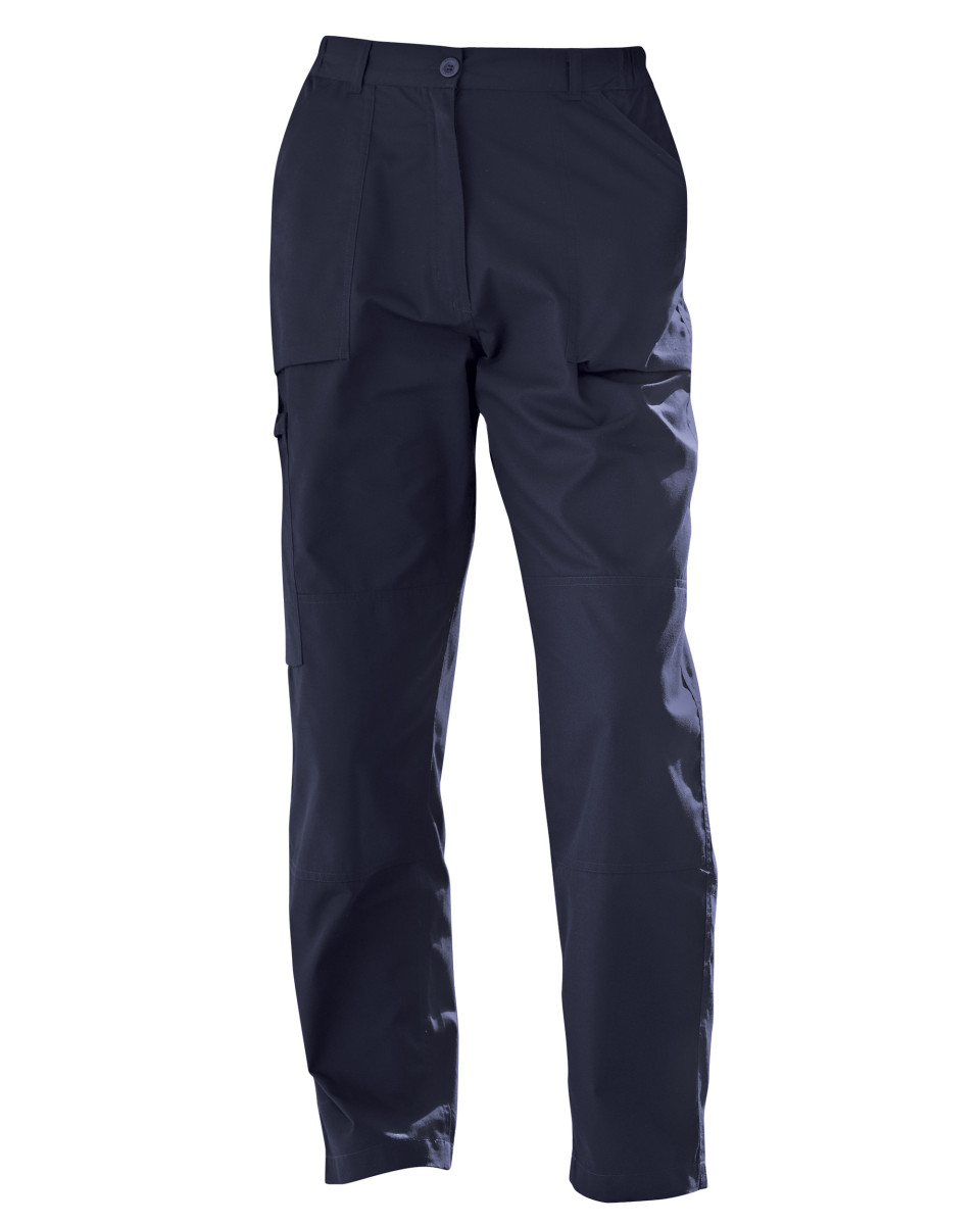 Regatta Ladies' Action Trouser (Short)