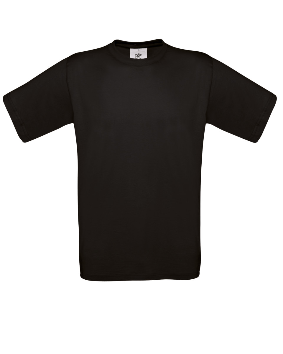 B and C Men's Exact 150 T-Shirt