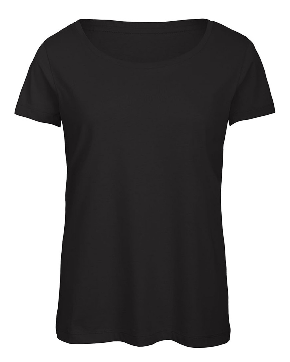 B and C Women's Favourite Triblend Tee
