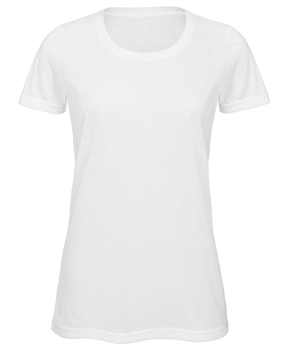 B and C Women's Favourite Sublimation Tee