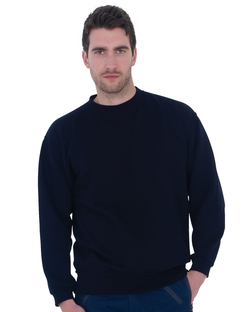 Ultimate Clothing Company 50/50 Set-In Sweatshirt