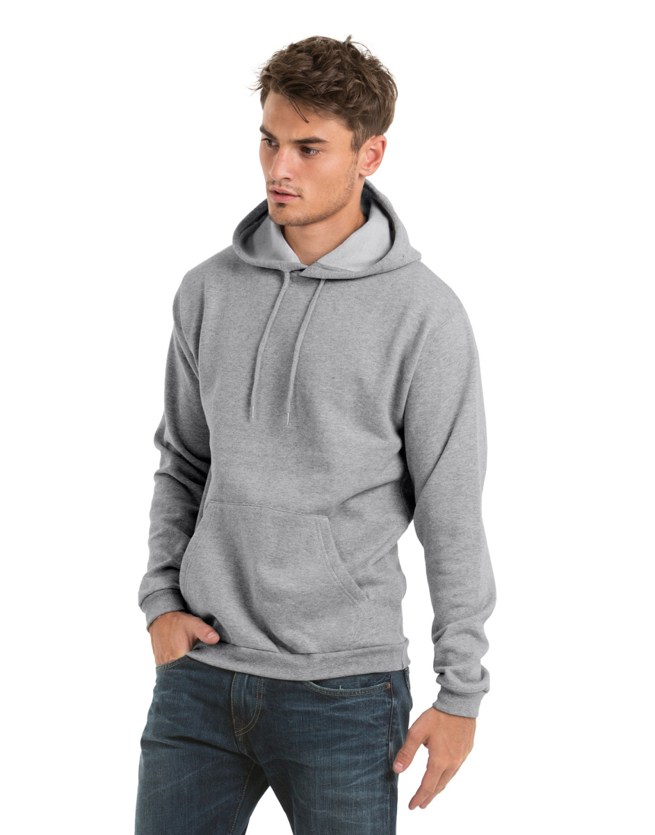 B and C Unisex ID.203 50/50 Hooded Sweat